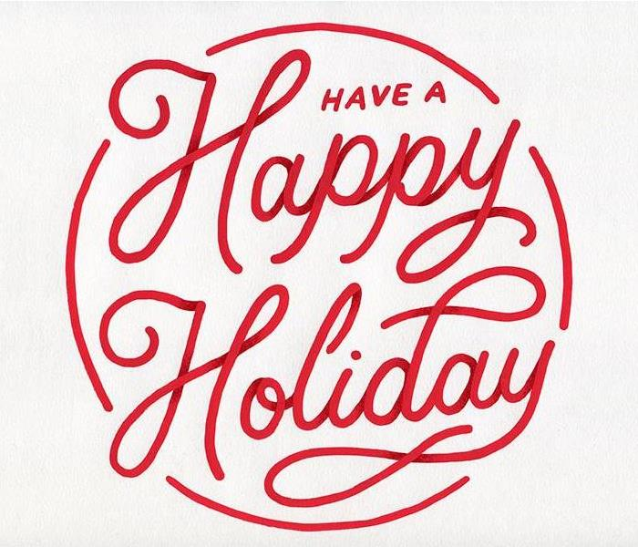 General Holiday Home Safety Tips