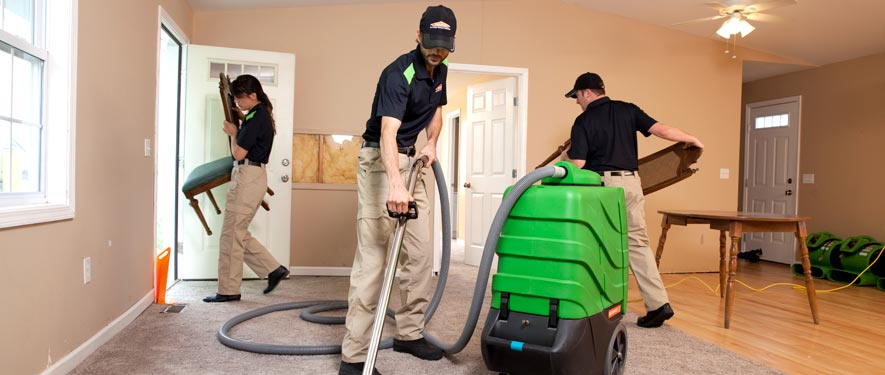 Lee's Summit, MO cleaning services